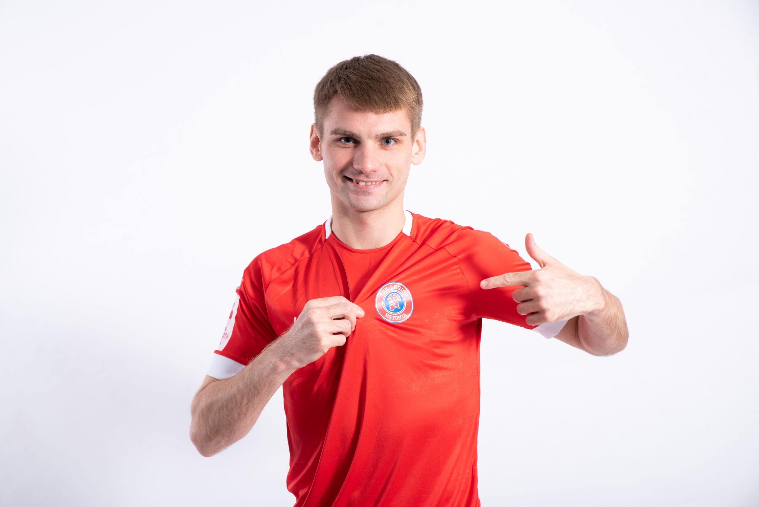 Павел Дымов