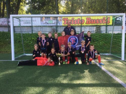 Kalev Cup 2020
